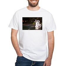 Savannah, Fountain Closeup Shirt