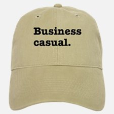 """Business Casual"" - Baseball Baseball Cap"