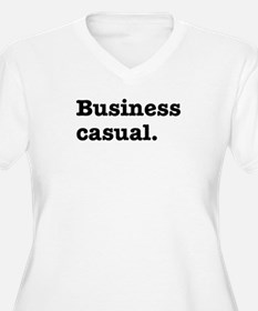 """Business Casual"" - T-Shirt"