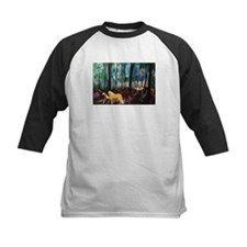 The Enchanted Trail Tee