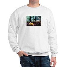 The Enchanted Trail Sweatshirt