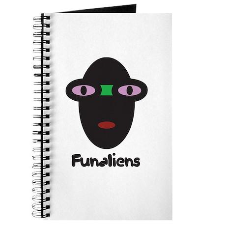Funalien Journal