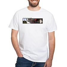 """Savannah"" 3 photo collage Shirt"