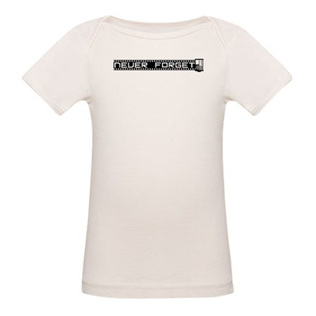 WTD: Never Forget (film) Organic Baby T-Shirt