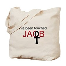Touched by JACOB / Tote Bag