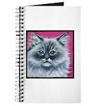 Ragdoll Cat Journal