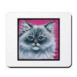 Ragdoll Cat Mousepad