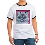 Ragdoll Cat Ringer T