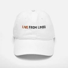 Live From Limbo - Baseball Baseball Cap