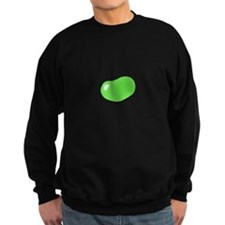 just green jellybean Sweatshirt