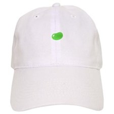 just green jellybean Baseball Cap