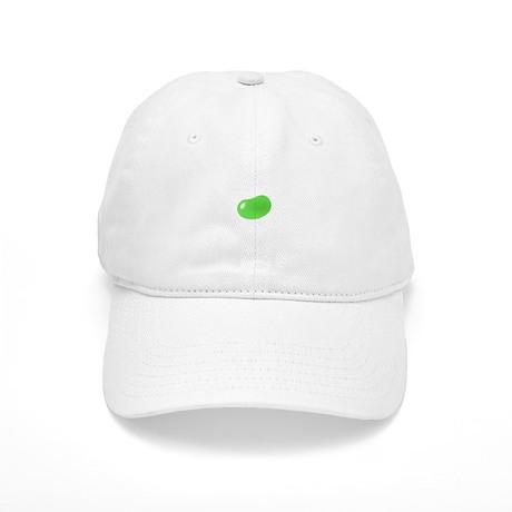 just green jellybean Cap