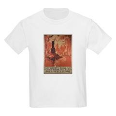 Liberty Shall Not Perish T-Shirt