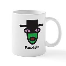 Funalien Coffee Mug