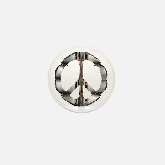 Metalloid CND Mini Button