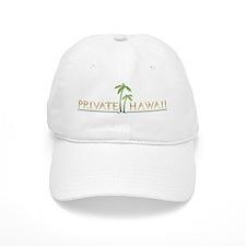 Private Hawaii Baseball Cap