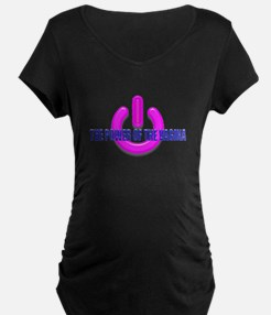 THE POWER OF THE VAGINA, T-Shirt