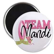Team Mandi Magnet