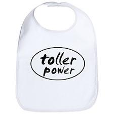 Toller POWER Bib