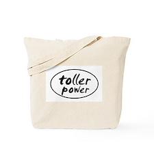Toller POWER Tote Bag