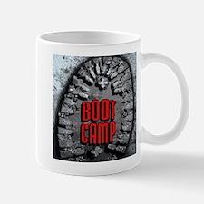 Boot Camp (Mug)