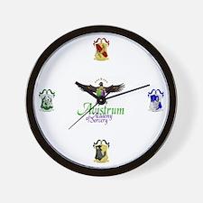 Avistrum Wall Clock