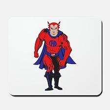 Color CHD Hero Mousepad