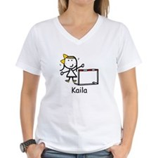 Track - Kaila Shirt