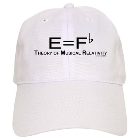 Musicality Cap