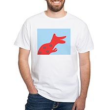 Dinosaur Silhouette Shirt