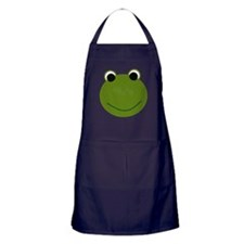 Frog Apron (dark)