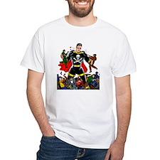 $19.99 Black Terror Icon Shirt