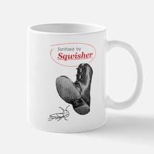 Sqwisher - Mug