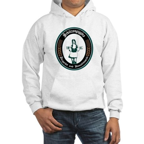 Schitzengiggles Hooded Sweatshirt