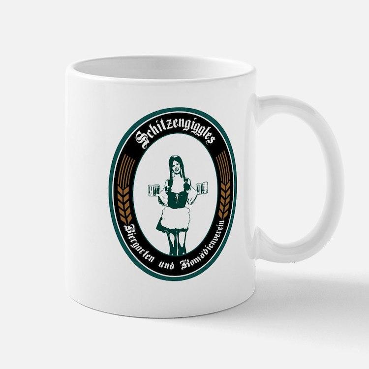 Schitzengiggles Mug