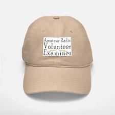Amateur Radio VE Baseball Baseball Cap