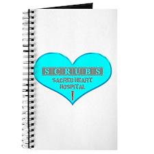 Scrubs Journal