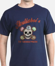 Ice Creamatorium T-Shirt