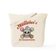 Ice Creamatorium Tote Bag