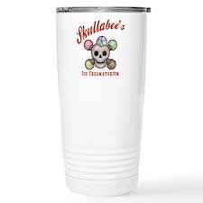 Ice Creamatorium Travel Mug