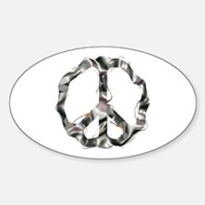 Steel CND Decal