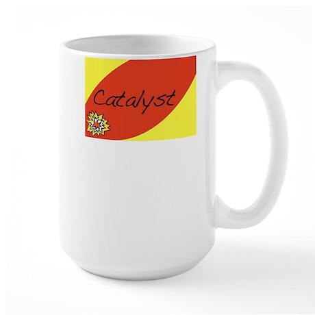 Catalyst. Large Mug