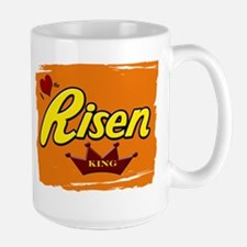Risen Jesus Reeses Easter Mug