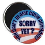 "Sorry Yet? 2.25"" Magnet (10 pack)"