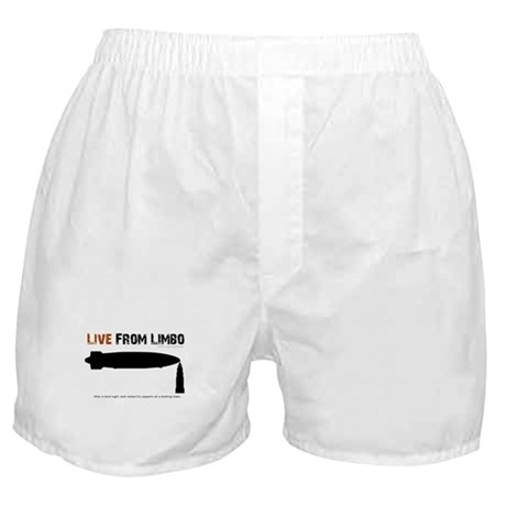 Live From Limbo - Boxer Shorts