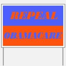 Repeal Obamacare - Yard Sign