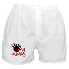 Little Pumas Boxer Shorts