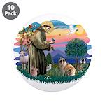 St Francis #2/ E Bulldog #3 3.5