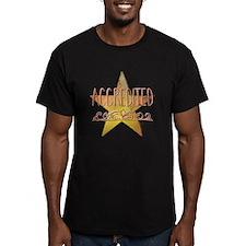 """Cartoon""""Quader""""Horse Kids Jersey Shirt"""