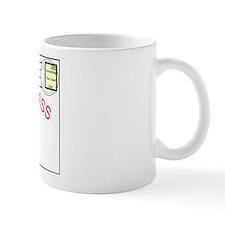 First Class Gigolo Mug